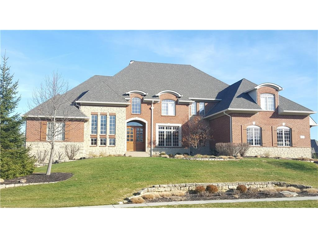 514 Bolderwood Lane, Carmel, Indiana 46032
