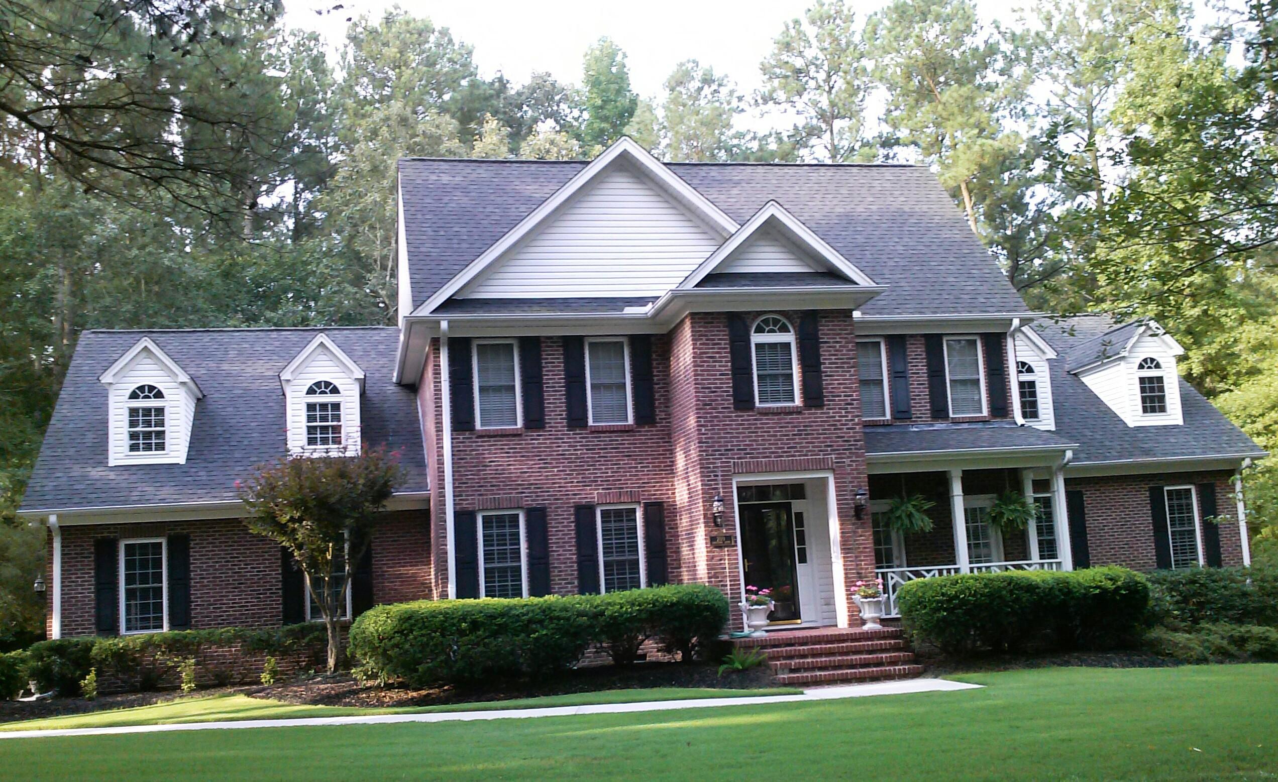 209 Lakestone Drive, Rockingham, North Carolina 28379