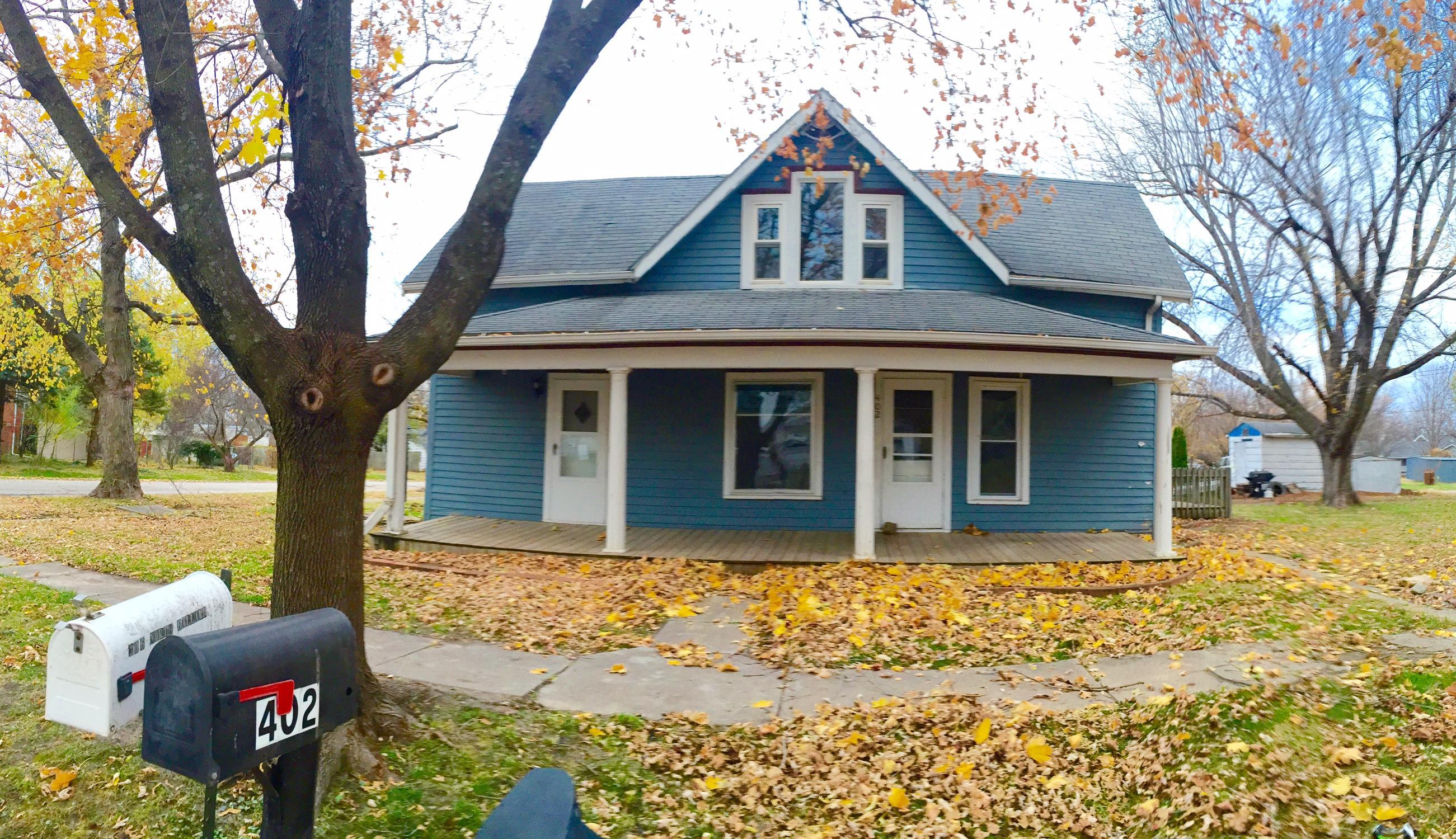 402 Ballard , Burlington Junction, Missouri 64428