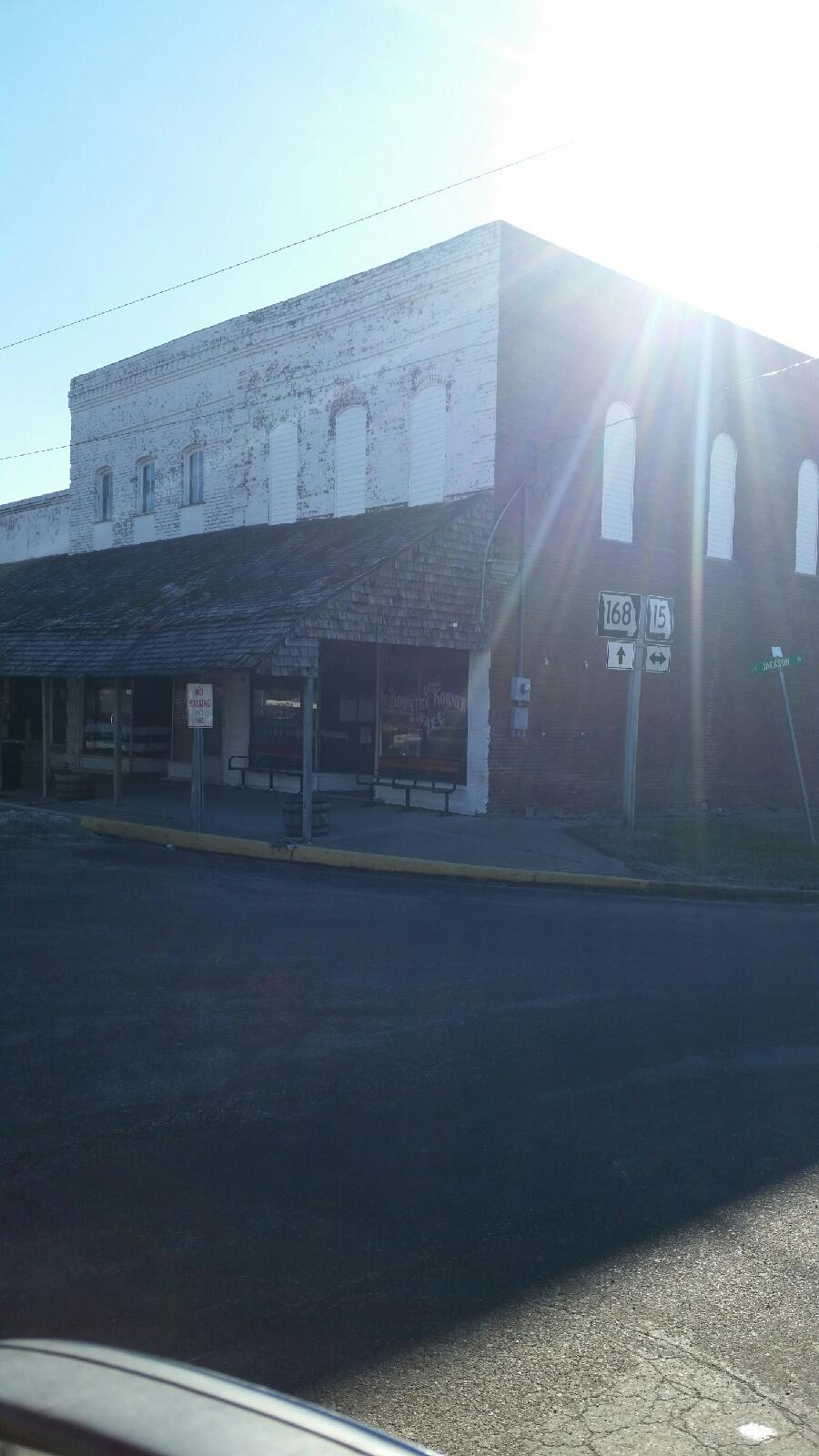 101 E. Main, Shelbyville, Missouri 63469