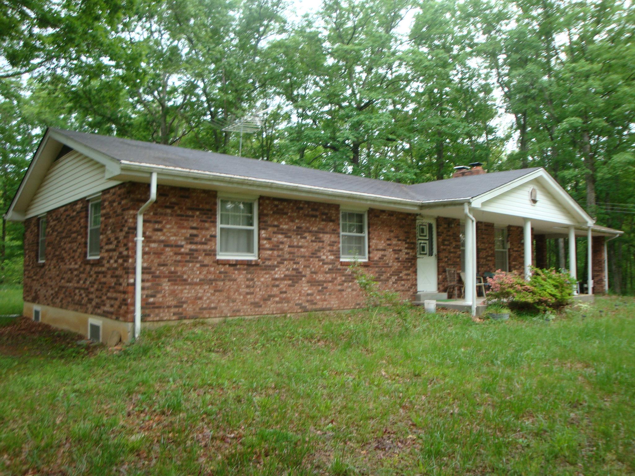 766 Buck Mountain Road, Doe Run, Missouri 63637