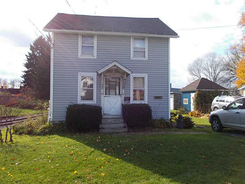 18821 Shippen St., Meadville, Pennsylvania 16335