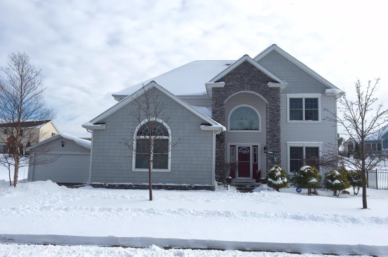 5773 Nickel Drive , Erie, Pennsylvania 16509