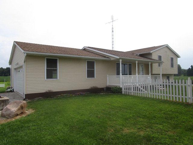 261 Rex Rd, Nevada, Ohio 44849