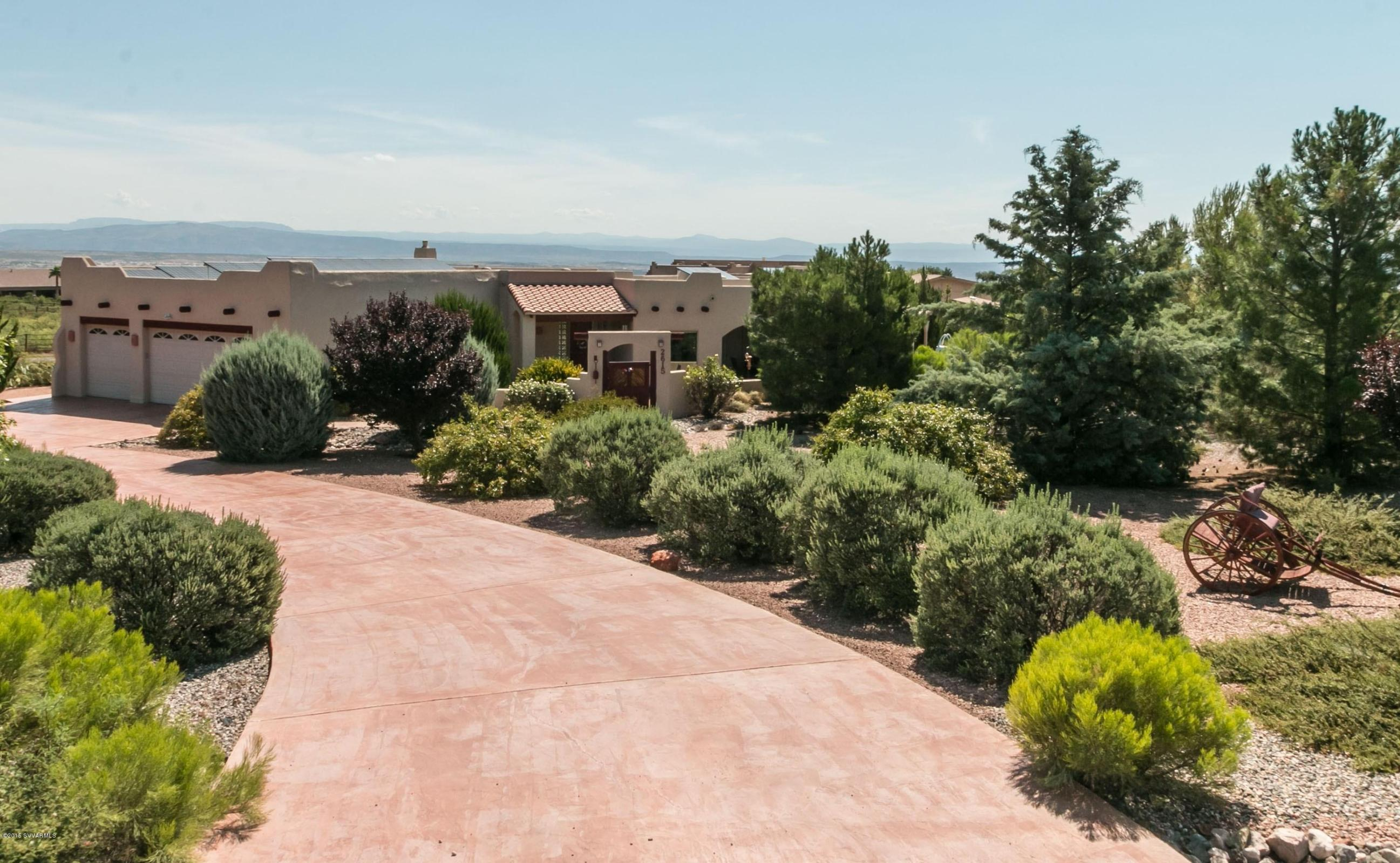 2615 S. PEAK TOP VIEW, Cottonwood, Arizona 86326