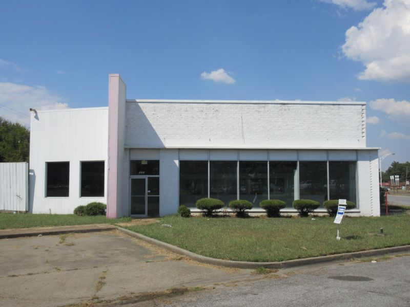 535 Hwy 1 South, Greenville, Mississippi 38701