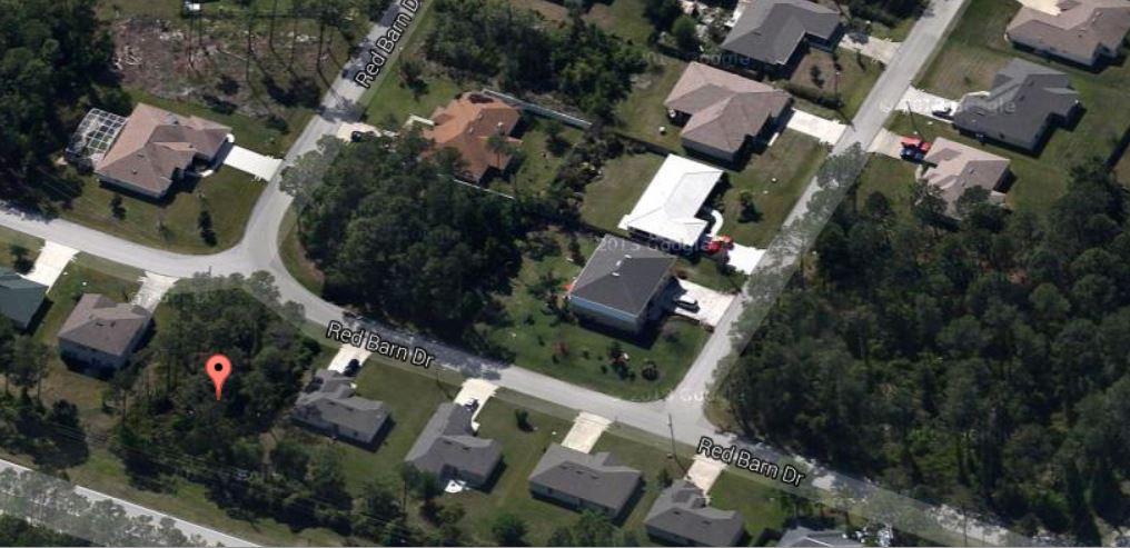 13 Red Barn Drive, Palm Coast, Florida 32164