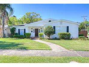 1624 Ridgelake Dr., Metairie, Louisiana 70001