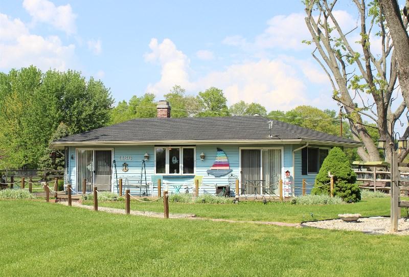 1186 E. Santee Drive, Greensburg, Indiana 47240