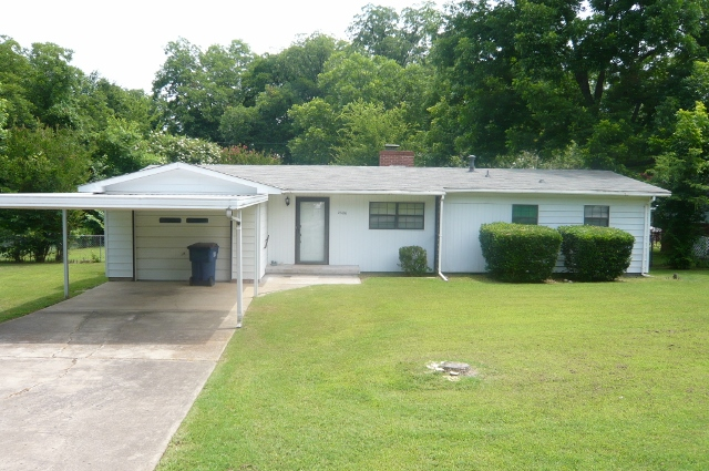 2306 No. 53rd St., Fort Smith, Arkansas 72904