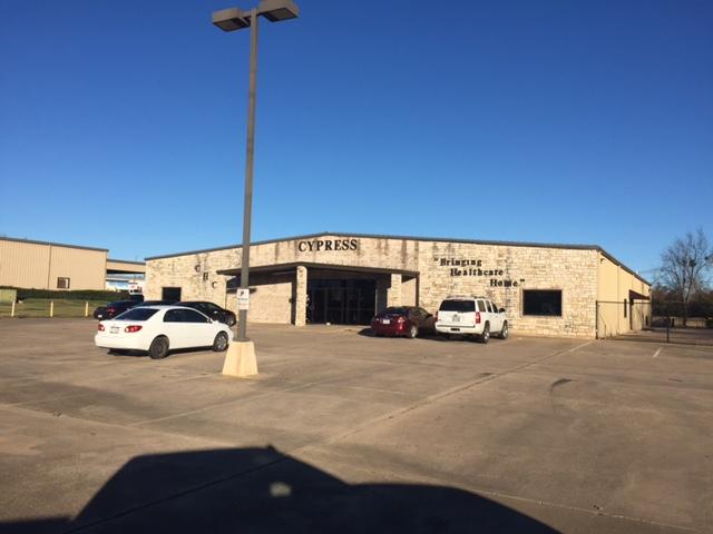 5020 SE Loop 286, Paris, Texas 75460
