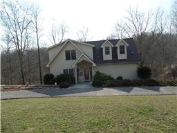 160 Rigsbys Ridge , Lynchburg, Tennessee 37352