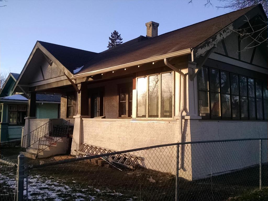 1325 2nd Ave No, Great Falls, Montana 59401
