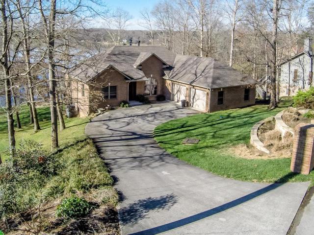 1119 Daniel Boone Tr, Friendsville, Tennessee 37737