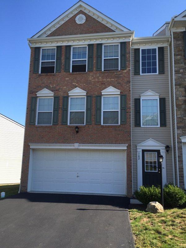 162 Cinque Terra Place, Finleyville, Pennsylvania 15332