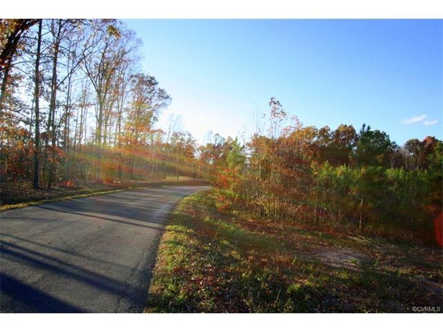 0 Crewsville Road, Bumpass, Virginia 23024