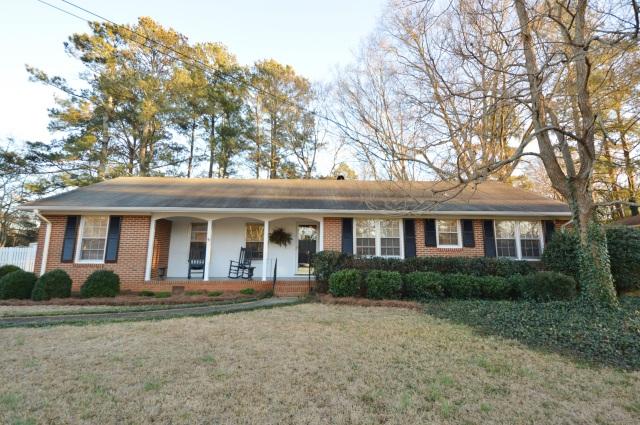 115 Bishop Drive, Athens, Georgia 30606