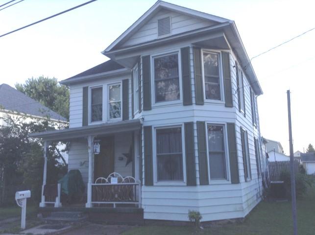 617 Central Street, Elkins, West Virginia 26241