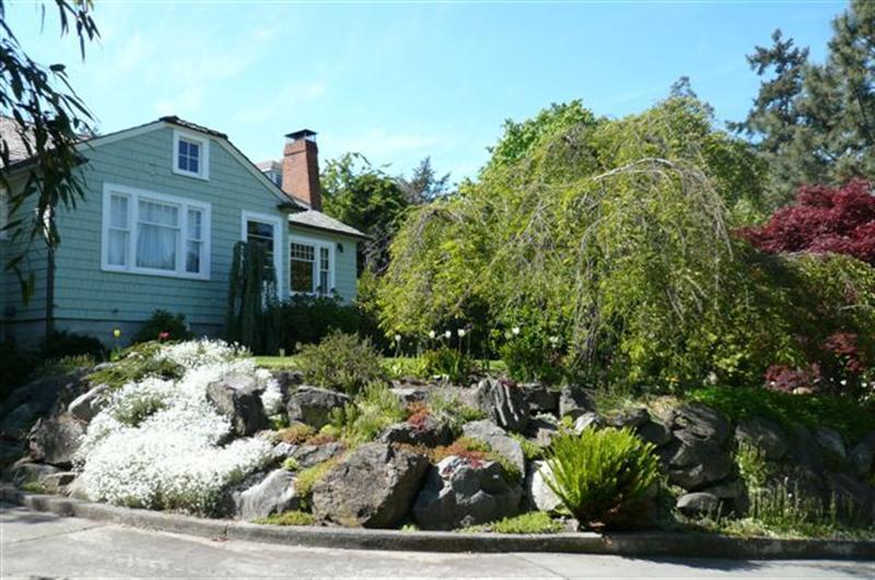 615 Argyle Ave, Friday Harbor, Washington 98250