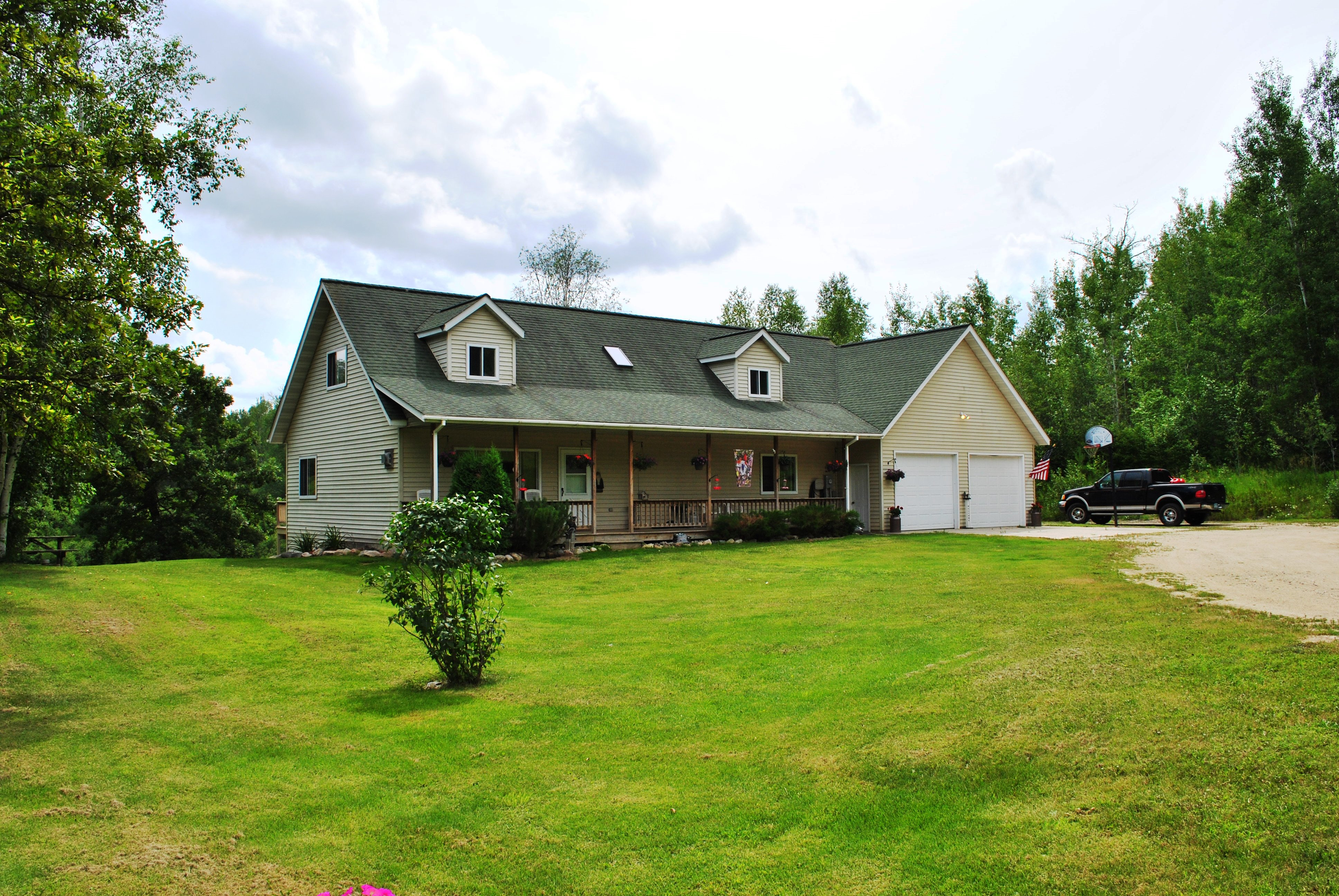 26411 State 64, Akeley, Minnesota 56433