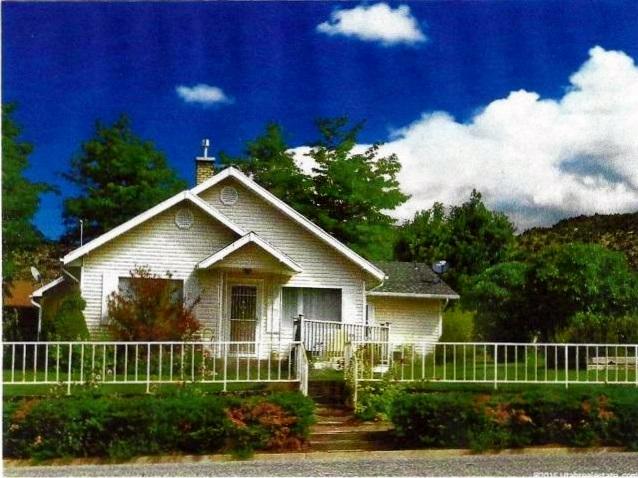 186 WEST MAIN, Bicknell, Utah 84715
