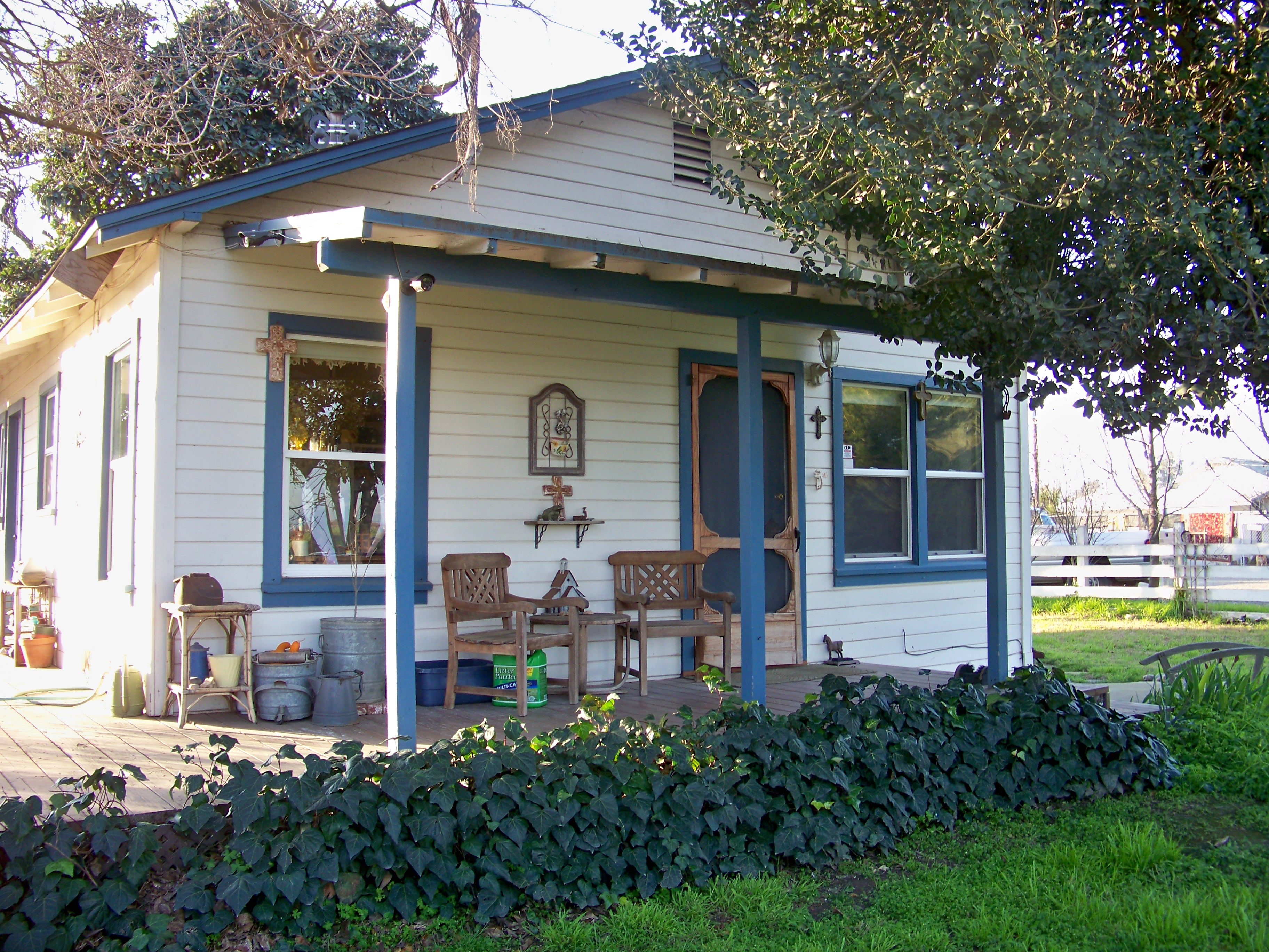 22766 Robertson Blvd, Chowchilla, California 93610
