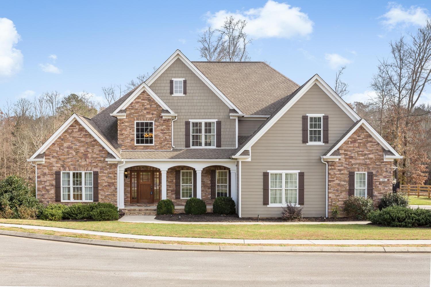 254 NW Twin Creeks Dr., Cleveland, Tennessee 37312