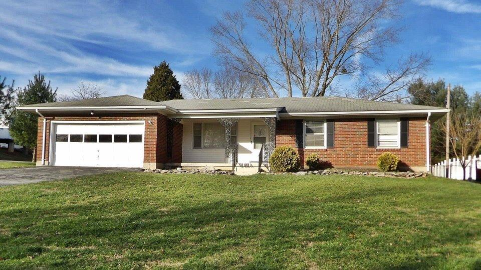 949 Horseshoe Drive, Somerset, Kentucky 42501