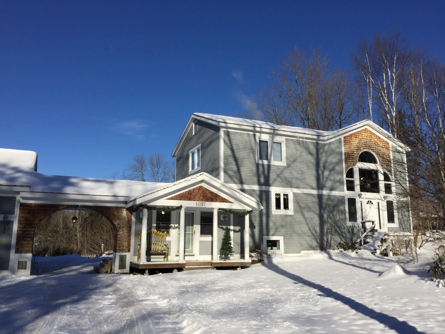 1037 Cote Hill Rd, Morristown, Vermont 05661