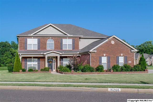 16266 Evarard Drive, Harvest, Alabama 35749