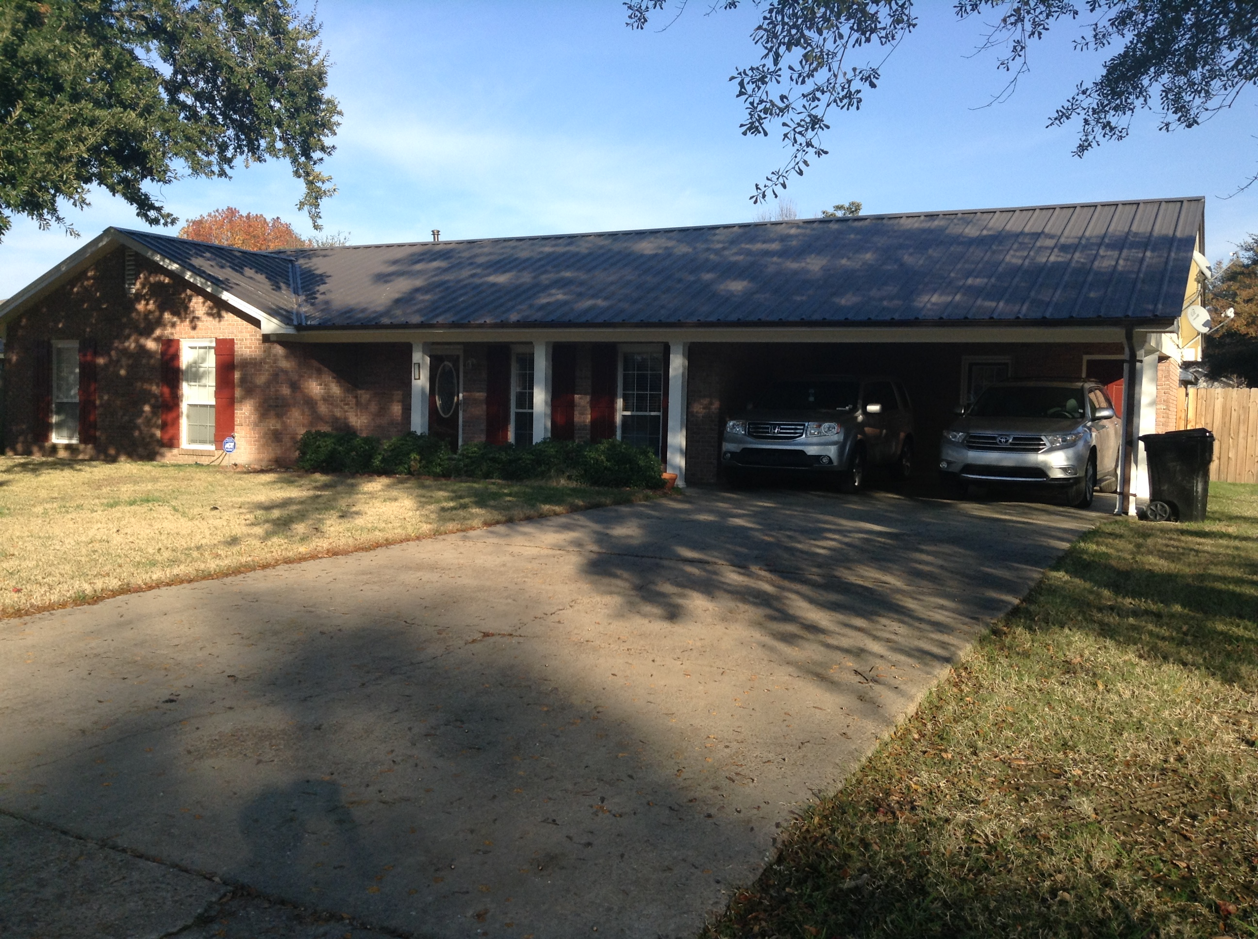 1814 Palmyra Drive, Greenville, Mississippi 38701