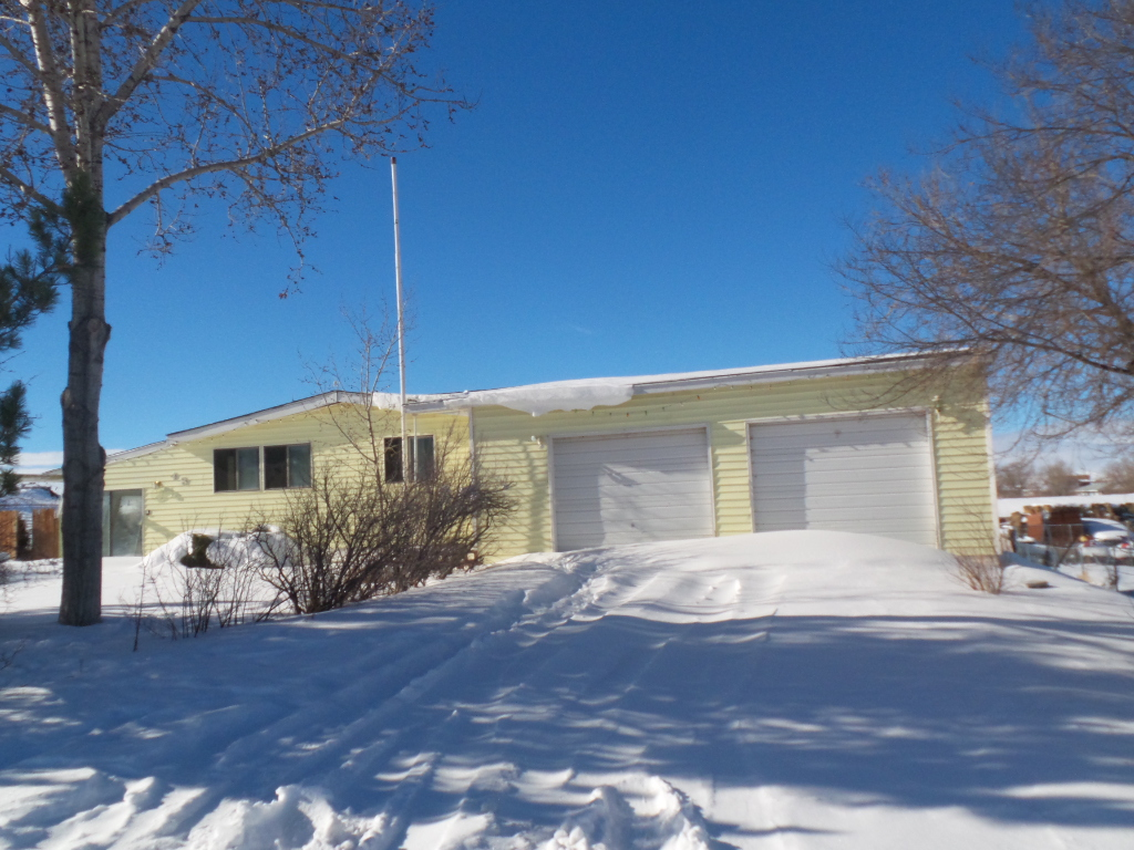 48 Horseshoe Bend, Lyman, Wyoming 83101