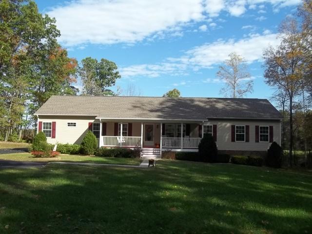 947 Angus Rd, Concord, Virginia 24538