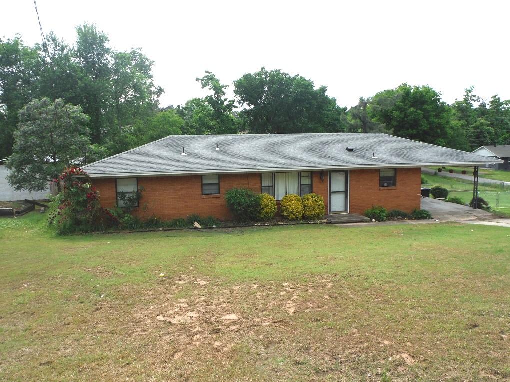 809 No. 13th St., Van Buren, Arkansas 72956