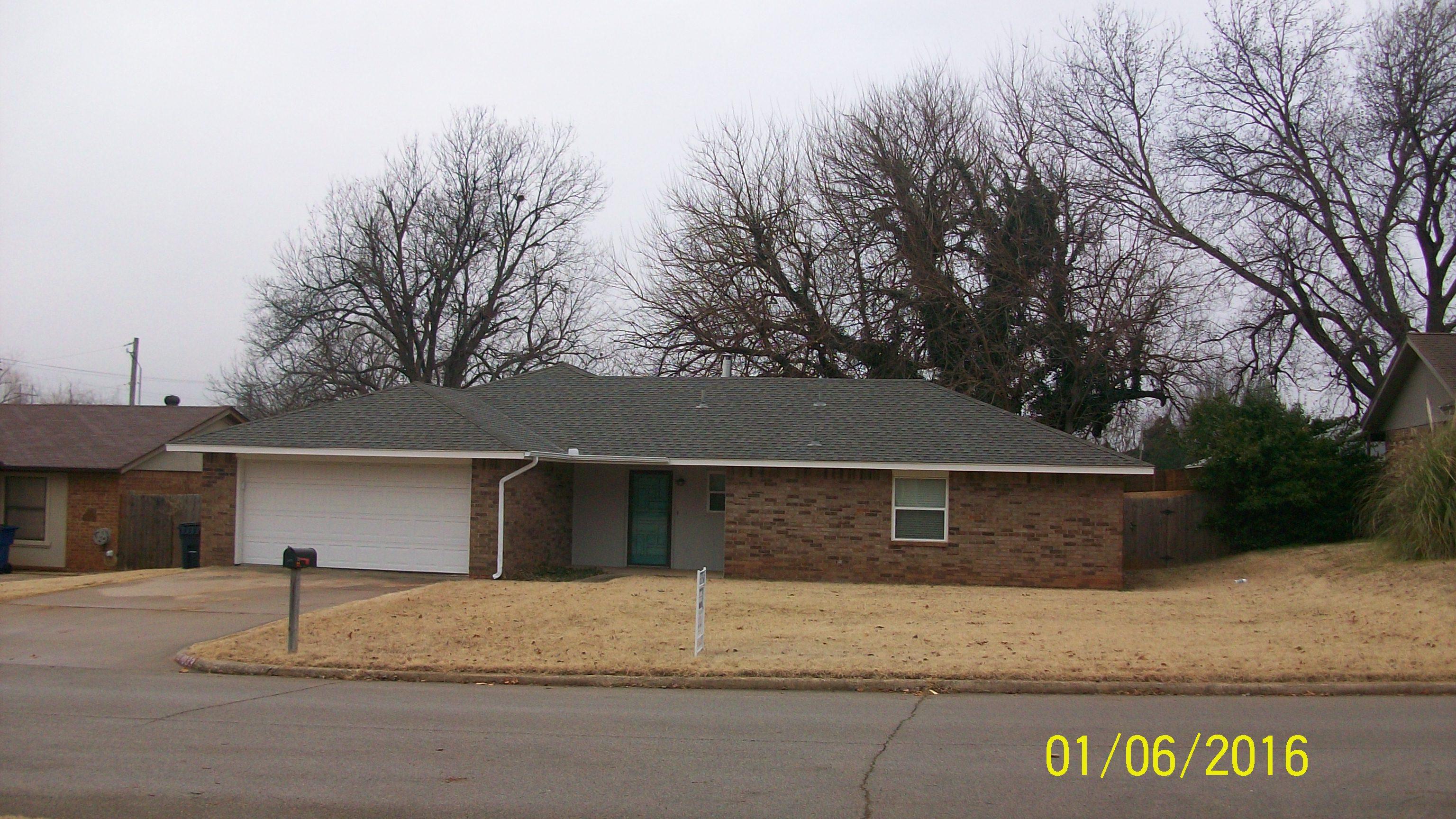 1033 Luglena, Purcell, Oklahoma 73080
