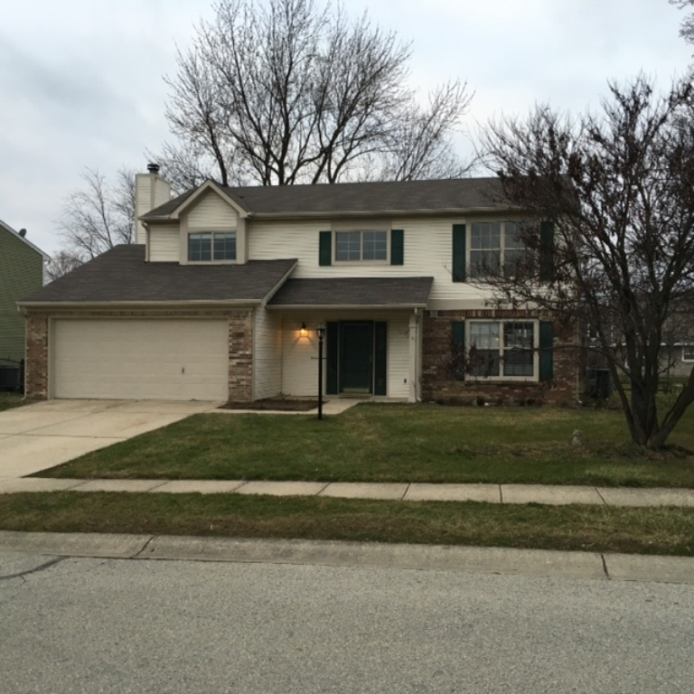 12524 Trophy Drive, Fishers, IN 46038