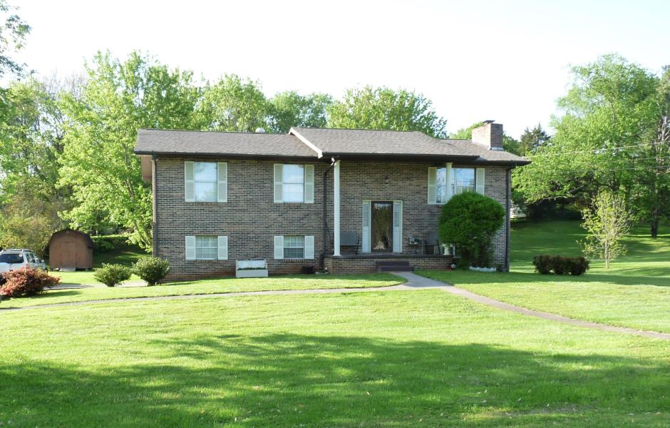4019 Glenmore Drive, Rockford, Tennessee 37853