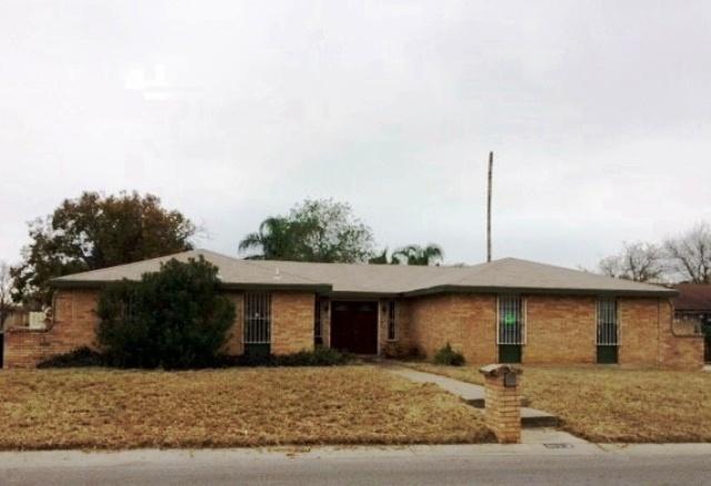 1412 Hibiscus, Laredo, Texas 78041
