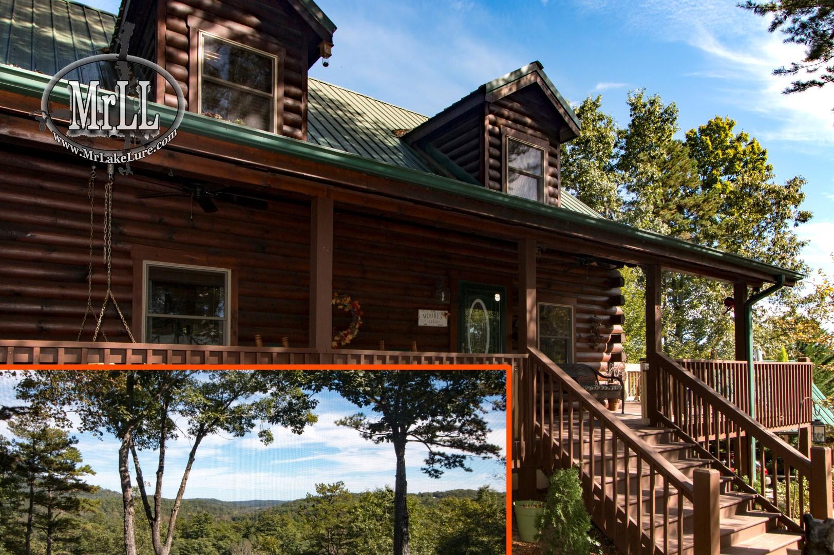 439 Swans Way, Lake Lure, North Carolina 28746