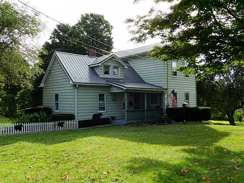 14380 North Wayland Rd, Meadville, Pennsylvania 16335
