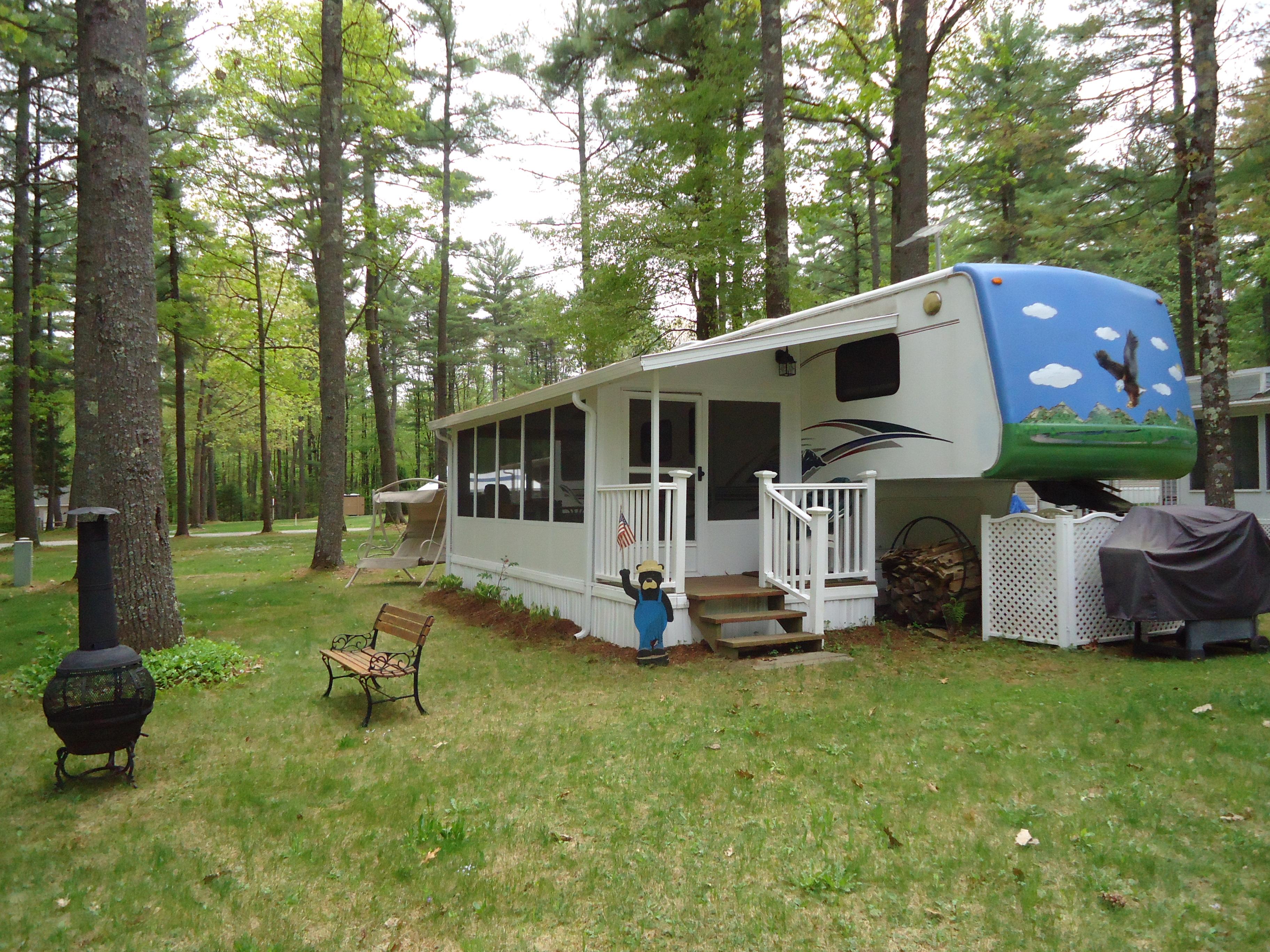 117 Bears Den Road # 66, Wells, Maine 04090