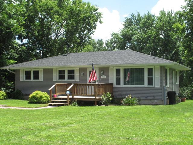 412 Uncas, Tonica, Illinois 61370