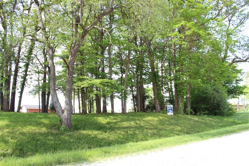44 SW Pontiac Tr., Greensburg, Indiana 47240