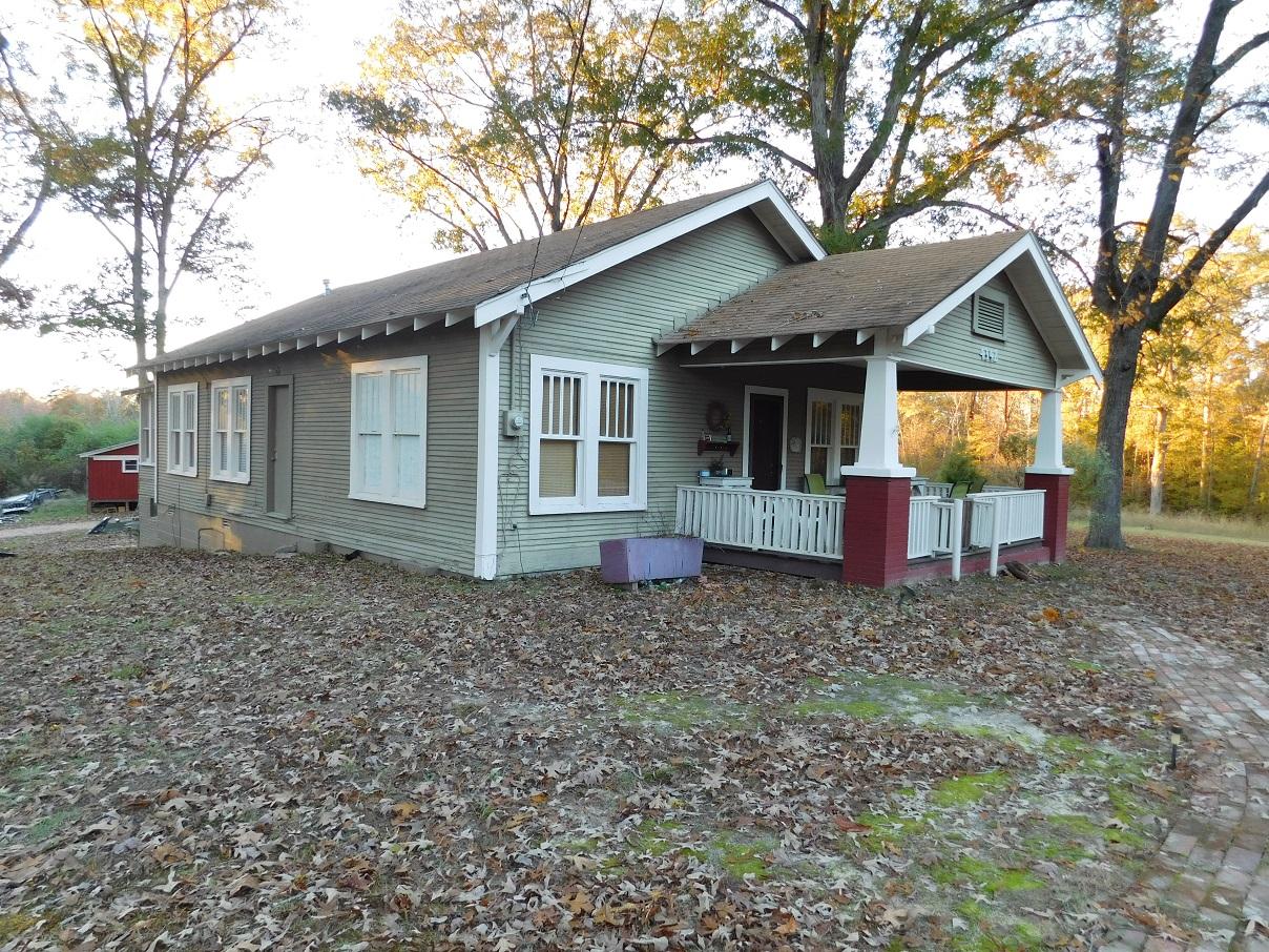 4342 Hwy 376 S, Louann, Arkansas 71751