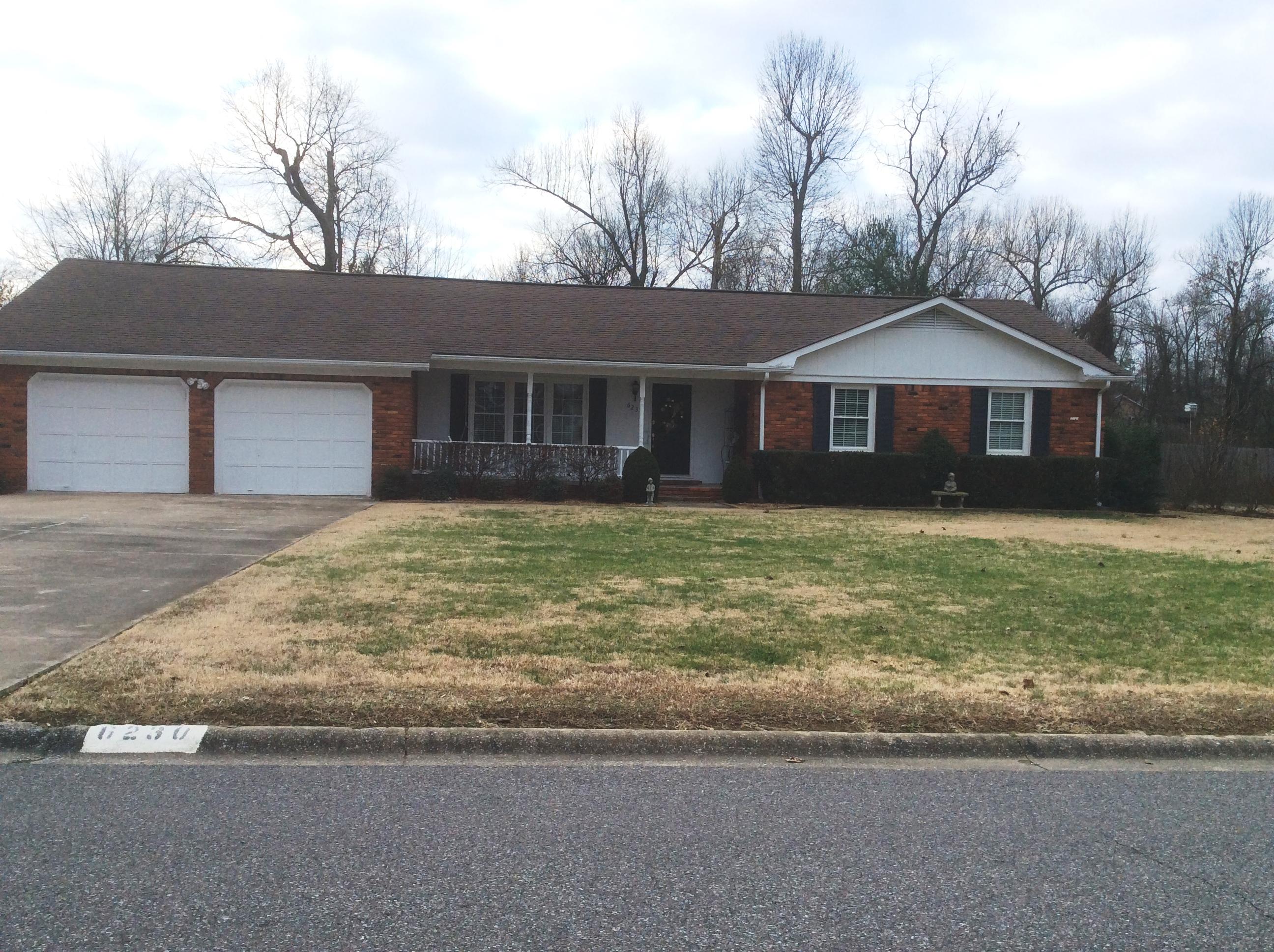 6230 Connie Sue Drive, Paducah, Kentucky 42001