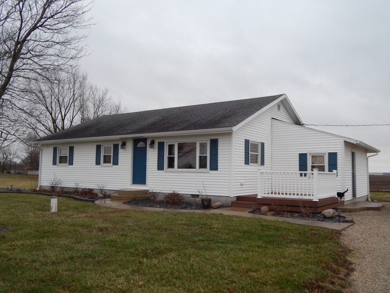 3550 E 1100 S-90, Montpelier, Indiana 47359