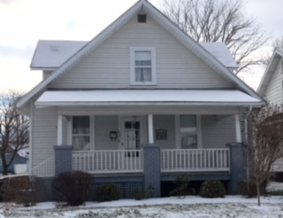 512 Laurel St., Chillicothe, Ohio 45601