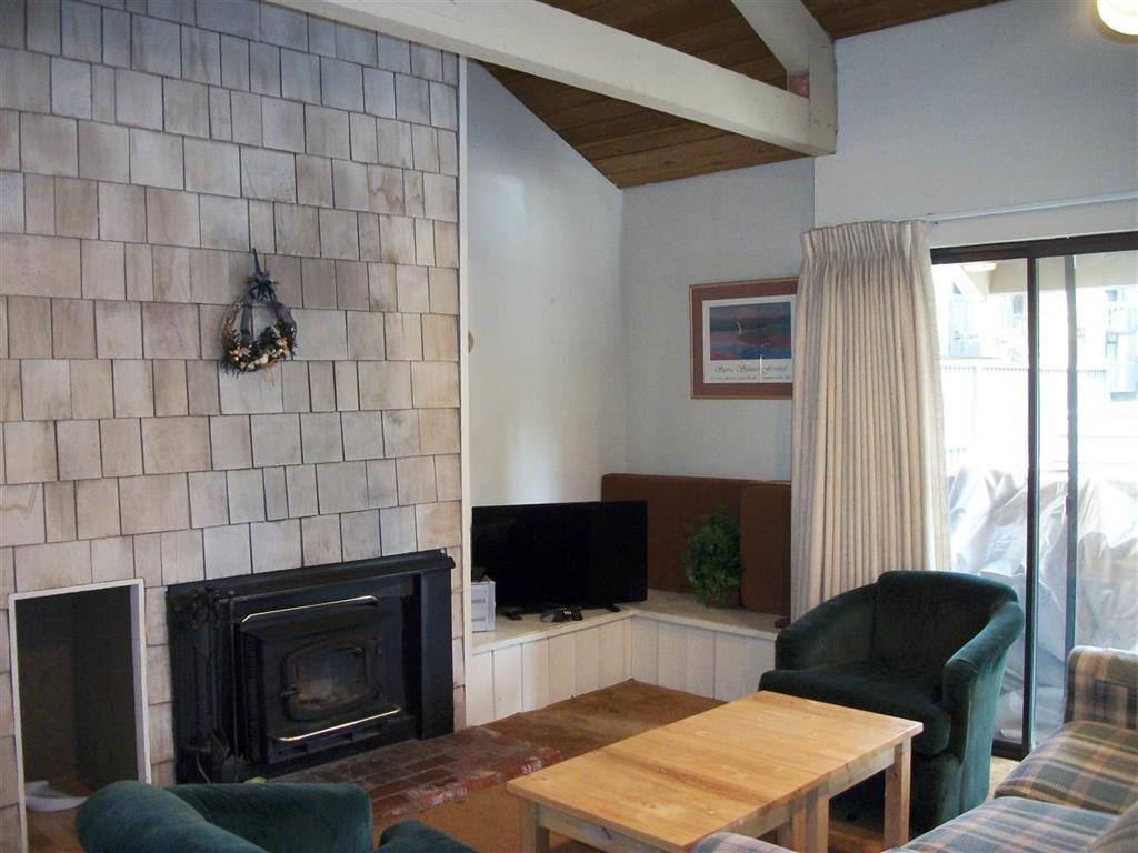1629 Majestic Pines Drive #2, Mammoth Lakes, California 93546