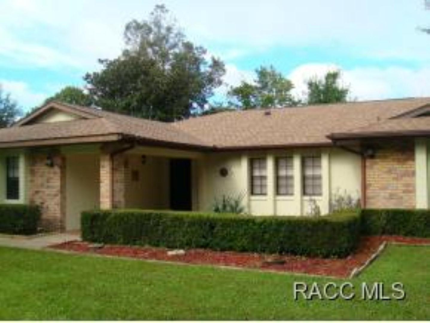 2 Hoptree Court, Homosassa, Florida 34446
