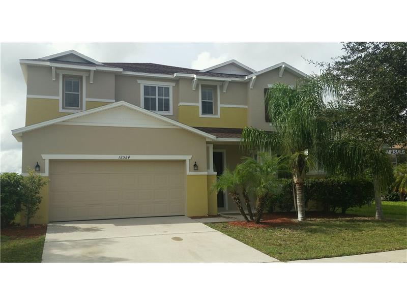 12524 Oulton Cir, Orlando, Florida 32832